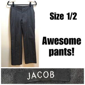 Jacob (Canada) Dark Jeans